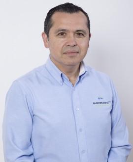 ALEJANDRO GONZALEZ - GERENTE DE ADMINISTRACIÓN Y FINANZAS