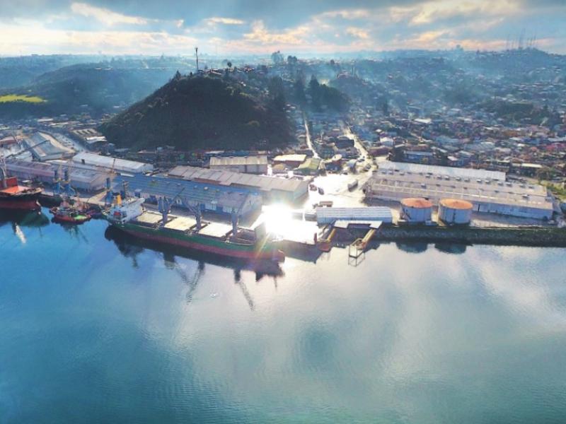 Empormontt espera duplicar la capacidad de atención de naves