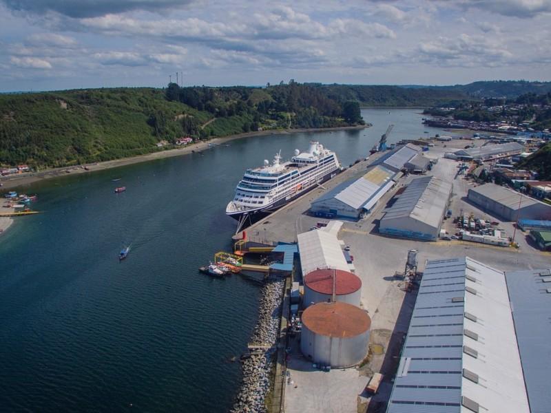 Empormontt registra un aumento de 19,19% en sus movimientos de carga portuaria en el primer cuatrimestre del 2020