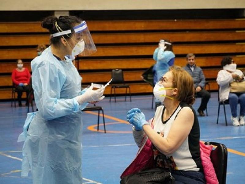 Empormontt se suma a proceso de vacunación por Covid-19