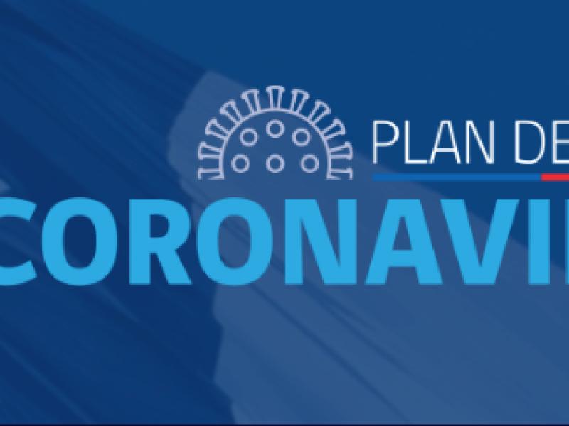 PLAN DE ACCIÓN DEL CORONAVIRUS